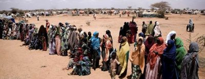 Non-Refoulement and Internally Displaced Persons: A Call for Enhanced Protection?