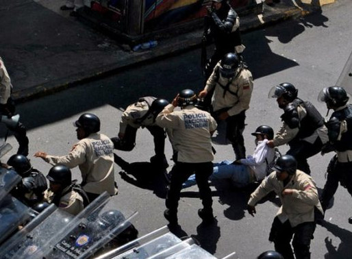 Human Rights Abuses in Venezuela: How will the International Criminal Court React?