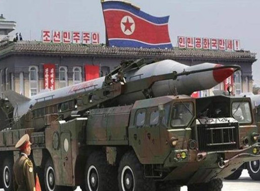 The Legality of North Korea's Threats to Use of Force