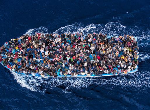 Migrants Drown in Shipwreck off Libya Coast