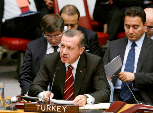 The Legality of the Extraterritorial Abductions by the Erdogan Regime under International Law