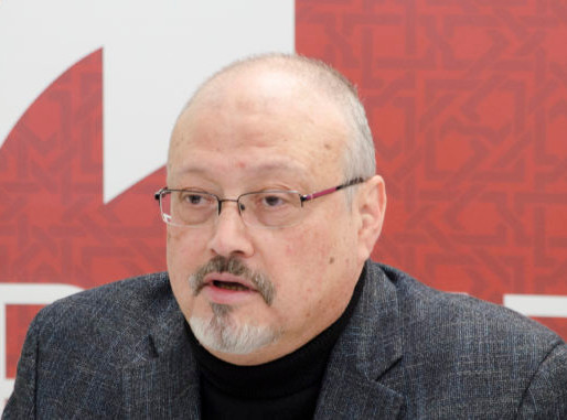 Current Event, week of 10-19-2018: The Enforced disappearance of Saudi journalist Jamal Khashoggi