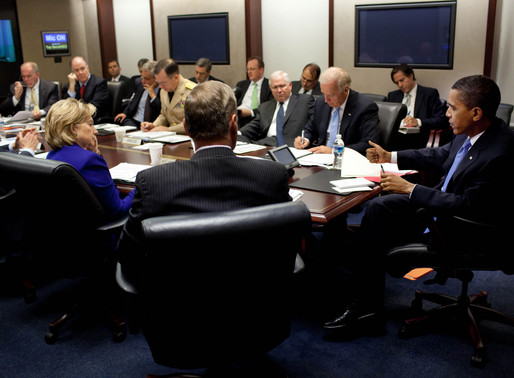 The Diversity Gap in U.S. Government is a Disservice to National Security and Foreign Policy