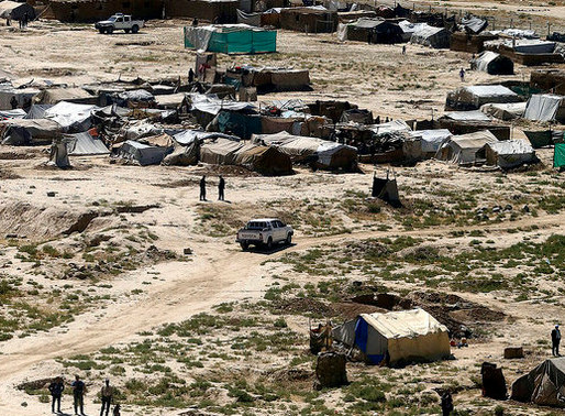 Rising Displacement and the Need for Legal Reform