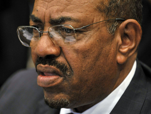 Recent events in Sudan and the ICC: The Prosecutor v. Omar Al Bashir