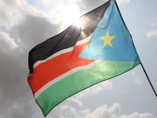 Preserving Self-Determination in the Search for Peace in South Sudan