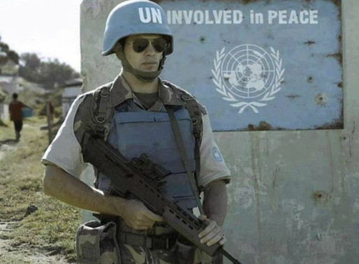 Who Holds the UN Responsible for its Human Rights Breaches? An Open Inquiry in the Haitian Case