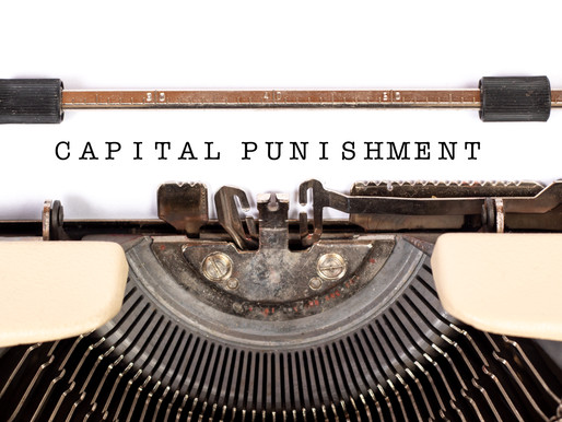 The Islamic Position on Capital Punishment in the Context of International Law