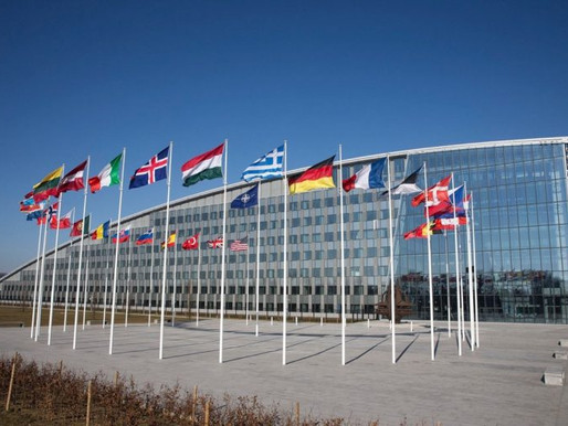 THE IMPORTANCE OF NATO'S ROLE AS A DETERRENT TO ATTACKS IN THE 21ST CENTURY