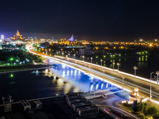 Promoting Infrastructure Development in Central Asia Through Public-Private Partnerships