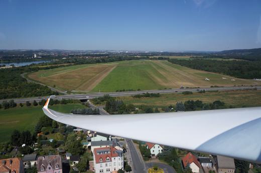 Flugplatz Pirna