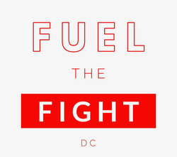 Fuel the Fight DC