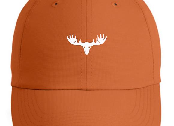 "Kellogg ""Imperial"" Orange Logo Hat"