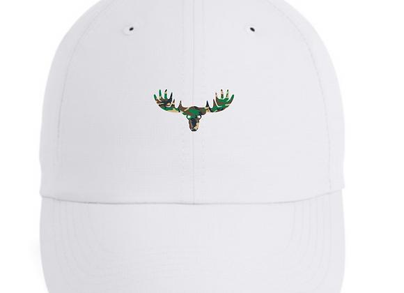 """Imperial"" Camo Logo Hat"