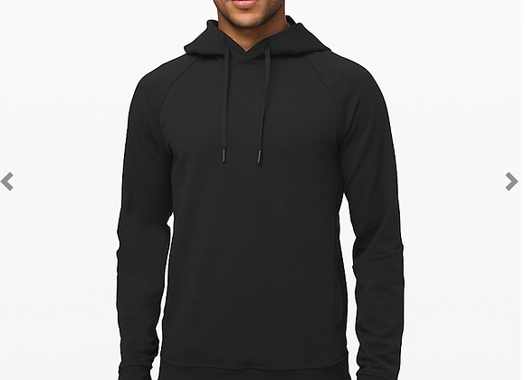 Lululemon - City Sweat Pullover Hoodie French Terry