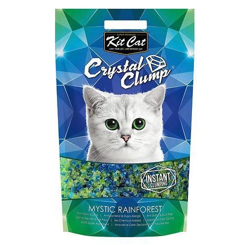 Crystal Clump Cat Litter