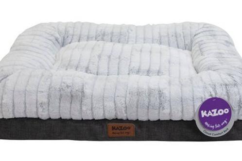 Kazoo Cloud Comfort Bed