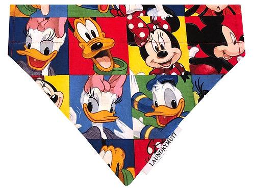 Mickey Mouse Bandana