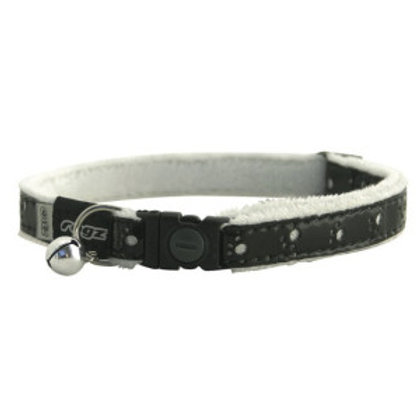Rogz Trendy Cat Collar