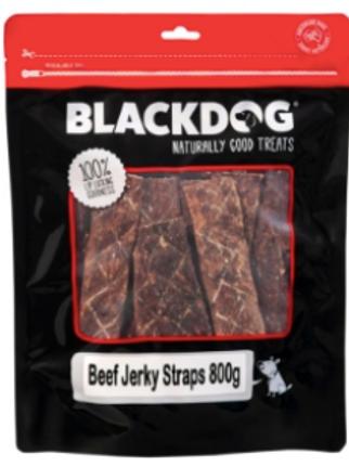 beef jerky straps