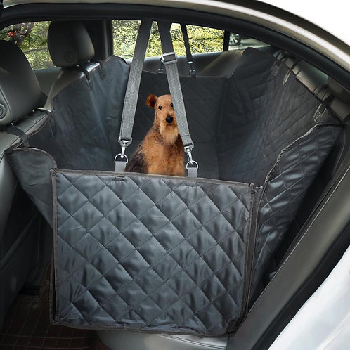 Comfort Pet Car Seat Hammock