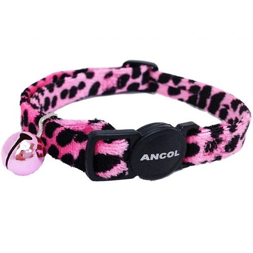 Ancol cat collar with safety buckle
