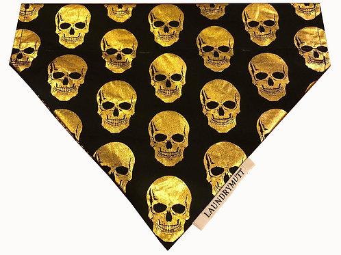 Goldeneye bandana