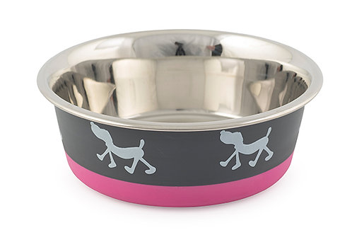 Ancol Stainless Steel Dog Bowl