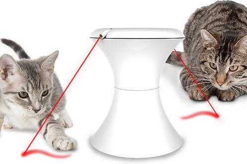 Interactive Cat Dart Laser Light