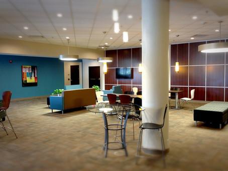 Legionella Control and Empty Buildings