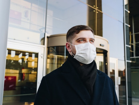 Face Masks and Legionnaires' Disease: There Is No Link