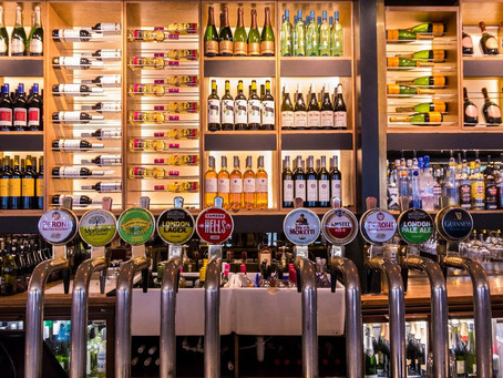 Does Legionella Pose A Problem For Pubs?