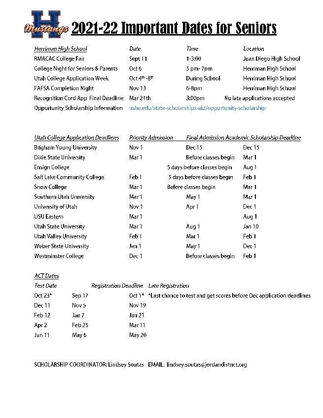 Important Dates for Seniors.jpg