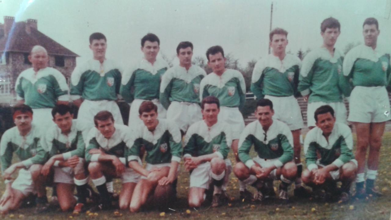 ESL Rugby 1963