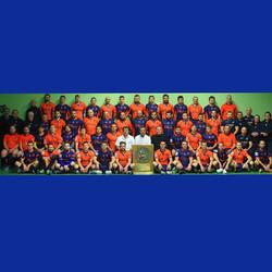ESL Rugby 2017-2018