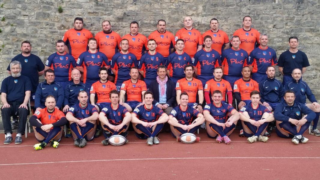 ESL Rugby 2014-2015