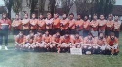 ESL Rugby 1984-1985