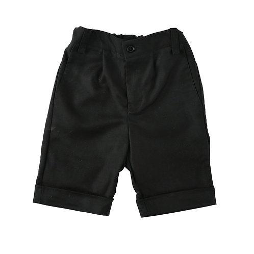 מכנס מייקל שחור