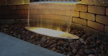 Spillway lighting products and accessories