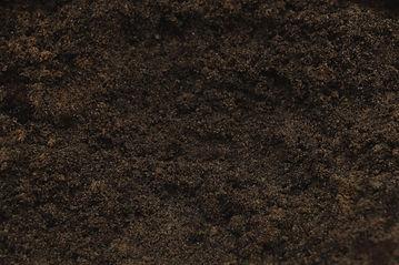 Organic fertilizer and soil amendments