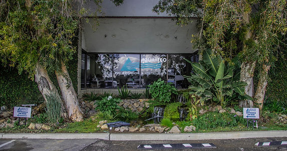 Aqua-Flo Supply Ventura store front location.
