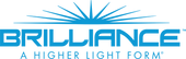 Brilliance LED company logo