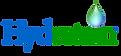 Hydretain company logo