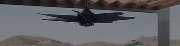 Kichler ceiling fan