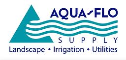 Aqua-Flo logo