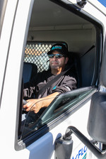 Box Truck Driver
