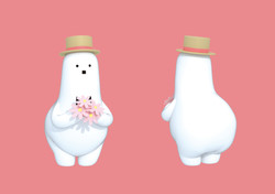 엉덩씨컨셉2_꽃
