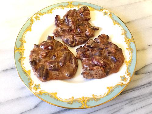 Vegan Pecan Pralines