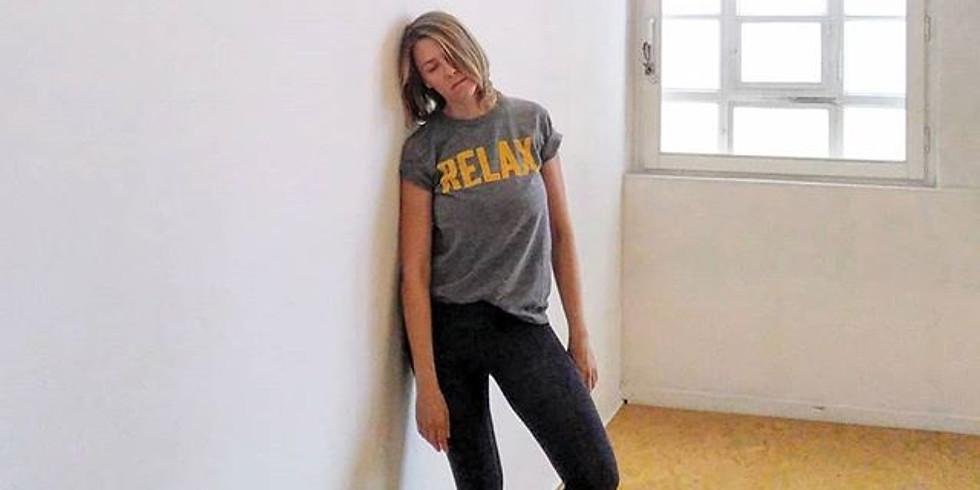 STRALA Yoga RELAX