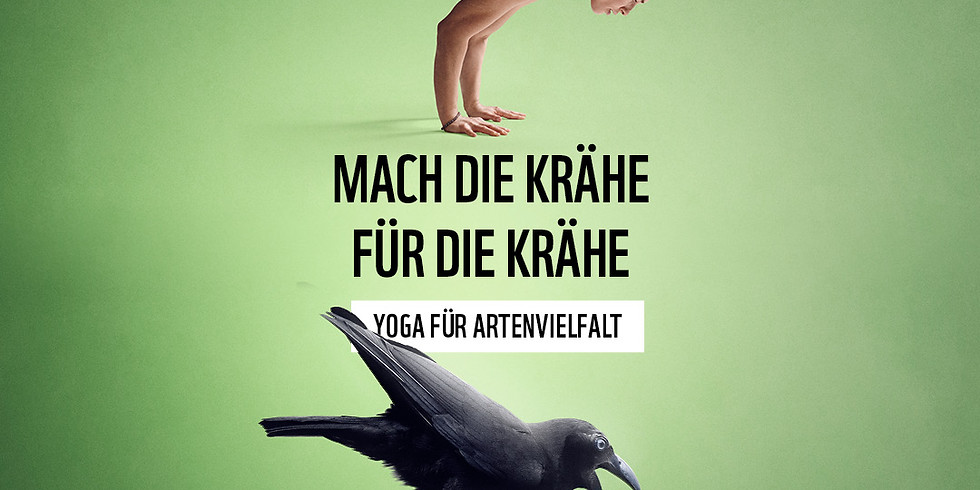 STRALA Yoga für Artenvielfalt